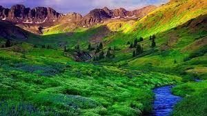 Green Mountain Wallpapers - Wallpaper Cave