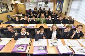 Redland Primary School celebrate Good Ofsted rating | The Wiltshire Gazette  and Herald