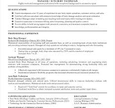 how to build a strong resume 10964