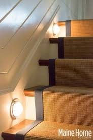 1000 ideas about stairway lighting on pinterest house safes stairs and stairways basement stairwell lighting