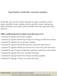 prepress technician cover letter paralegal resume objective sample manufacturing controller resume top8plantcontrollerresumesamples 150404034051 conversion gate01 thumbnail 4 11573 prepress technician cover letter