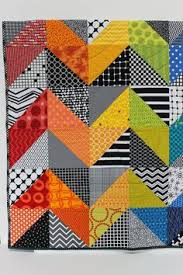 Quilters Corner: Want to Make a Fabulous, Quick Quilt? Use the ... & Modern Baby Quilt