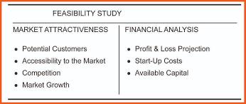 Sample Feasibility Report 24 Feasibility Report Format Parkattendant 12