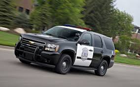 2012 Chevrolet Tahoe Service Vehicles - Photo Gallery - Truck Trend