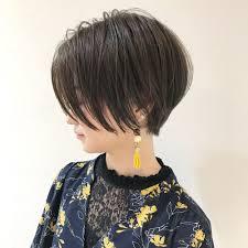 2019最新竹内結子のショートの髪型まとめオーダー術セット方法を