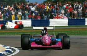 Image result for 1992 British Grand Prix