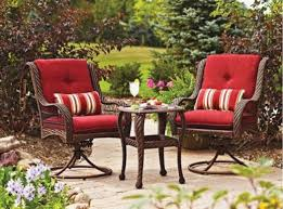 better homes and gardens patio furniture replacement cushions. Delighful Patio Better Homes And Gardens Patio Furniture Style Homes And Gardens  Patio Furniture Lake Merritt 3 Replacement Cushions H