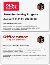 Business Card Holder Office Depot Ndash Mytlc App Store Your