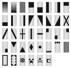 Minecraft Banner Patterns Simple Making Your Minecraft Banner MinecraftDLs