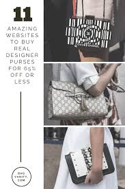 Best Discount Designer 11 Amazing Places To Buy Discount Designer Bags For Less