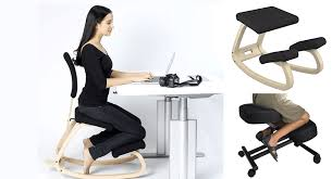 ergonomic kneeling office chairs.  Kneeling The Best Ergonomic Kneeling Chairs For 2018 Reviews And Buyeru0027s Guide On Office N