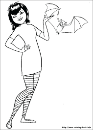 hotel transylvania coloring pages index coloring pages hotel transylvania 2 printable coloring pages