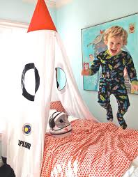 Lovely Boys Bed Canopy with Boys Bed Canopy Contemporary Boys Room ...