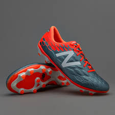 new balance soccer cleats. new balance visaro 2.0 mid level fg - typhoon soccer cleats s