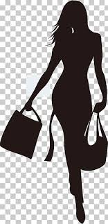 7488 Shopping Girl Png Cliparts For Free Download Uihere