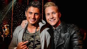 Samir & Viktor – Groupie: Hela låtens text - Melodifestivalen | SVT.se