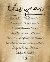 New Year\'s Quotes Inspirational