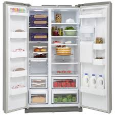 Huge Refrigerator Best American Fridge Freezers Best Buy Aocom