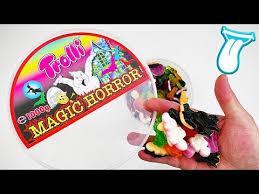 Kostenlos süßigkeiten testen