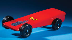 Pinewood Derby Cars Designs Pinewood Derby Designs And Fastest Car Tips From Boys Life