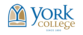 <b>York College</b> - Christ-centered Education that Transforms