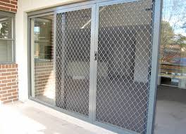 awesome sliding glass doors security locks