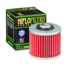 Yamaha Oil Filter Chart Hiflofiltro Catalogue