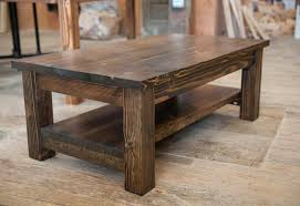 coffee table rustic modern coffee tables farmhouse coffee table rustic solid wood exceptional stained large high