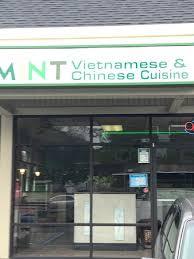 mint vietnamese chinese restaurant