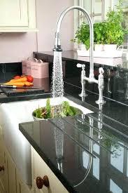farmhouse sink faucet kitchen faucets for farm sinks best ideas on