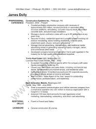 Example Of Resume Headline Entrepreneur Resume Sample Direct Marketing Business With Resume