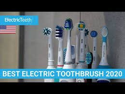Best <b>Electric Toothbrush 2020</b> [USA] - YouTube