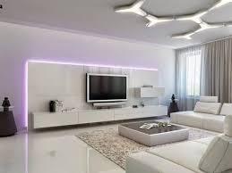futuristic interior decoration ideas