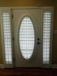 front door side window curtains sidelight window blinds front door sidelight coverings front door front doors exterior sun shades for windows sidelight