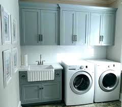 deep wall cabinets for laundry room cabinets used in the laundry room photos of best ideas deep wall cabinets for laundry room