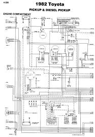 toyota pickup fuse panel diagram image details 1982 toyota pickup alternator wiring diagram