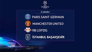 """İstanbul Başakşehir on Twitter: """"🏆🦉 Şampiyonlar Ligi'nde H Grubu'nda yer  alıyoruz. #UCLdraw @ChampionsLeague… """""""