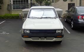 THE STREET PEEP: 1989 Toyota 1 Ton Dually Stakebed