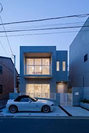 Modern Concrete House Plans Modern Concrete House Plans Modern House