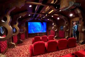 cool home movie theater. 36 creative and cool home theater designs (70) 31 movie t