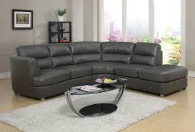 Leather Sectional Living Room Furniture Best Living Room Furniture Arrangement Of Modern Warm Apartment