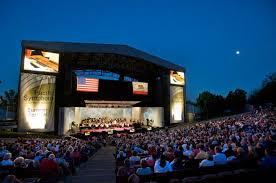 Verizon Wireless Amphitheater Seating Chart Irvine Closing Time Nears For Irvine Meadows Amphitheatre Orange