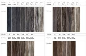 Just For Men Color Chart Hair Replacement Systems Toupee For Men Color Chart