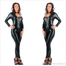 Larger size fetish wear