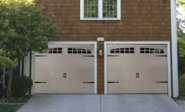 Image Spanish Colonial Carriagehousedoor Construction Resources Raynor Advantage Series Steel Pan Garage Doors Adams Door Company