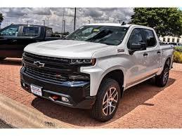 Chevrolet Silverado 1500 for Sale in Lubbock, TX 79407 ...