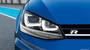 Volkswagen Golf R Wallpapers ...