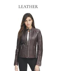 women s leather jackets