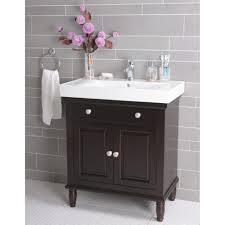 Bathrooms Cabinets : Bathroom Vanity Sink Cabinets White Bathroom ...