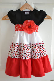 Baby Girl Dress Pattern Amazing Decoration